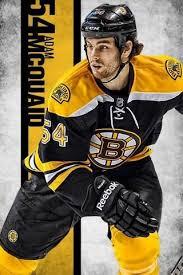 54 Adam McQuaid Boston Bruins (With images) | Boston bruins ...