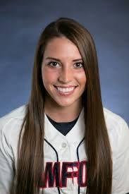 Abby Adams - Softball - Samford University Athletics