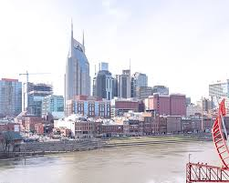 travel guide for nashville tennessee