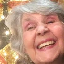 Patricia Louise West Obituary - Visitation & Funeral Information