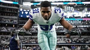 Pro Bowl Corner Byron Jones Has Hip Surgery