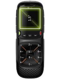 VK Mobile VK3100 vs. Samsung E1270 ...