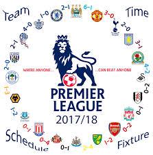premier league table epl week 10
