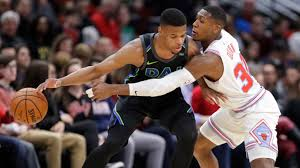 Kris Dunn vs. Dennis Smith Jr. a delight on an otherwise ...