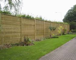Timber Acoustic Fencing Hardscape Backyard Acoustic Barrier Hardscape