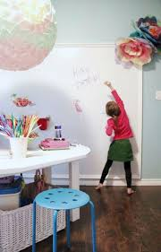 Children S Bedroom Design With Whiteboard 3 Bright Kids Room Childrens Bedrooms Design Kids Room Art