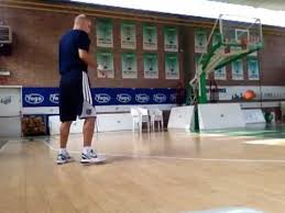 Adam Filippi - Shooting Coach 25-25 3p 5 spots - YouTube