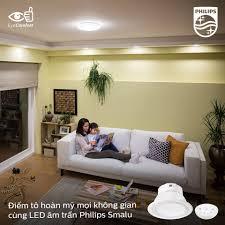 Đèn LED âm trần Philips Smalu - Sự lựa... - Philips lighting | فيسبوك