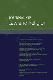Law and Religio