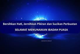 kata kata ucapan selamat menunaikan ibadah puasa ramadhan h
