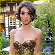 Flashback Friday: See How 'Reign' Star Adelaide Kane Got Her Big Break   Adelaide  Kane, Flashback Friday   Just Jared Jr.