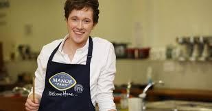 BRAND AMBASSADOR: Chef Adrian Martin, Manor Farm | Checkout