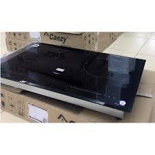 Bếp từ đôi Canzy CZ 06I inverter