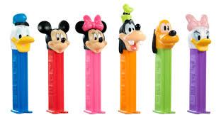 Image result for pez dispensers