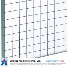safety wire mesh security fire rated