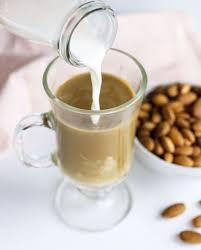 healthy coffee creamer detoxinista