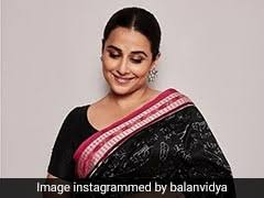 Vidya Balan: Latest News, Photos, Videos on Vidya Balan - NDTV.COM