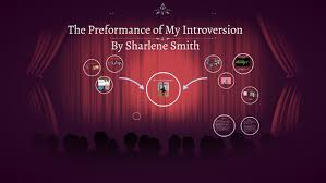 Introverts by Sharlene Smith