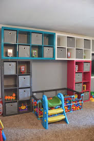 Tour Of Our Home Playroom Kids Room Toy Rooms Regarding Lovely Living Room Toy Storage Ideas Awesome Decors