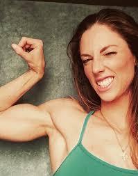 Felicia Anderson #fitness #muscle #motivation #girlpower #biceps #flex