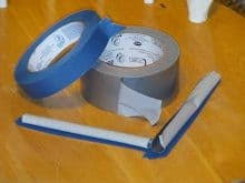 how to make bed bug traps to catch bed bugs