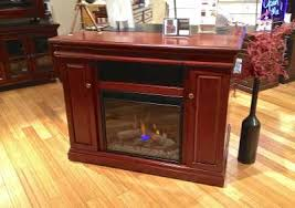 fireplace unit to infrared heater line