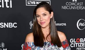 Abby Huntsman Quits 'The View' to Join Father's Campaign