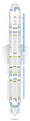 seatguru seat map an airlines seatguru
