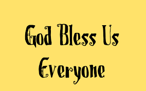 god bless us quotes hd pick com