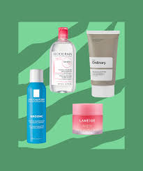 best skincare s used at london