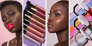 16 black owned makeup brands makeup