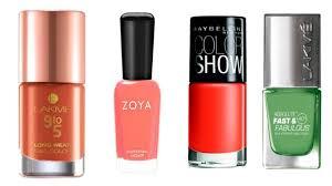 9 best matte finish nail polish brands