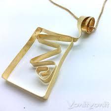 unique necklace yonityonit