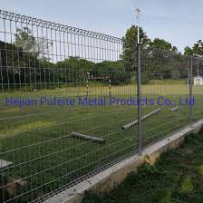 China Brc Roll Top And Bottom Welded Wire Mesh Pool Fence China Roll Top Fence Brc Fence