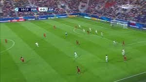 Portugal U21 vs Spain U21 Highlights ...