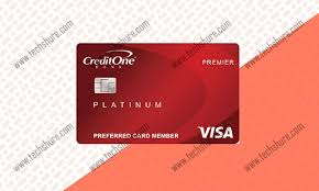 platinum rewards visa credit card