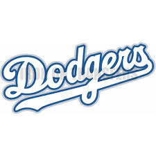 Order Your Personalized Los Angeles Dodgers Logos Wall Car Windows Stickers Through Our Shop Sport Stickers Com