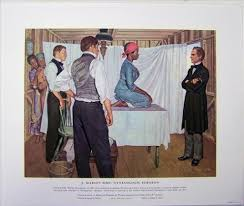 Uninformed Consent: The History of Black Healthcare in America | by William  Spivey | Democracy Guardian