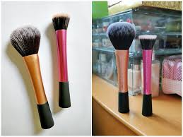 real techniques makeup brushes reviews