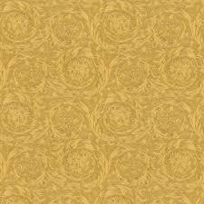 versace barocco metallics motif