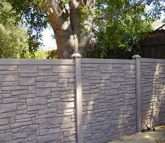 Privacy Fencing 2 American Traditional Exterior Los Angeles By Vinyl Concepts Inc
