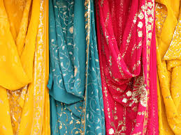 essential guide to sari ping in india