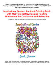 coffee table motivational quotes coloring book mary engelbreit