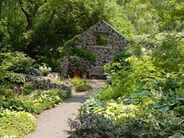picture of green bay botanical garden