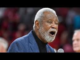 Richardson on honored with naming of court at Bud Walton Arena - YouTube