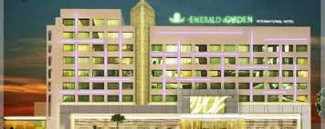 emerald garden international hotel in