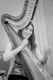 harp repertoire for weddings and
