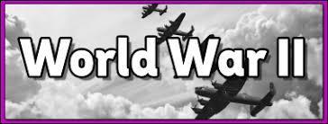 World War II Banner | Teaching Ideas