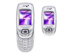 VK Mobile VK700 - GSM - cellular phone ...