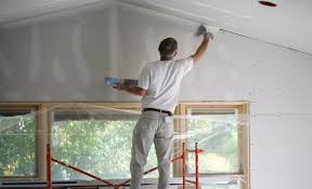 how to joint gib plasterboard